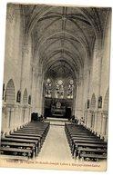 86  MARCAY SAINT LABRE    INTERIEUR DE L EGLISE SAINT BENOIT JOSEPH LABRE - Francia