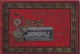 Album Of Niagara Falls. - Books, Magazines, Comics