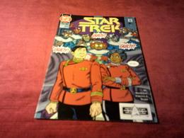 STAR TREK   °  No 31 MAY - DC