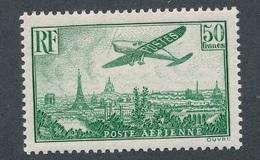 CF-64: FRANCE: Lot   Avec  PA N°14* - Poste Aérienne