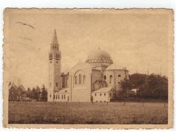Edegem  De Nieuwe Kerk V OLV Van Lourdes Te Edegem  Wie Helpt Ons Ze Af Te Betalen? - Edegem