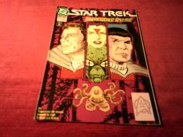 STAR TREK   °  No 29 MAR - DC