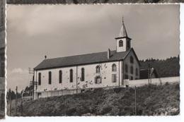Laveline Devant Bruyeres L 'eglise 1957 - Autres Communes