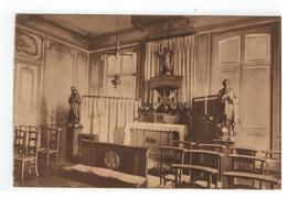"""Piétrebais  Sanatorium De L'Oeuvre Royale """"Les Petites Abeilles"""" Domaine De La Chise - Piétrebais, La Chapelle - Incourt"""