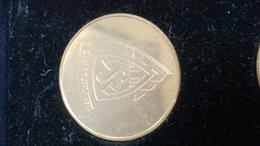 ASM CLERMONT FERRAND MONNAIE DE PARIS TOP 14 RUGBY - Monnaie De Paris