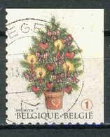 COB 3734b Obl Liège (B4607) - Belgium