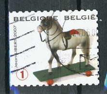 COB 3758 Obl  (B4611) - Belgium