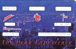 Hong Kong: The Peak Experience - Andere Sammlungen