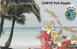Comoros - Archipel Aux Parfums - Comoros