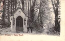 Tervueren - Vieille Chapelle. - Tervuren