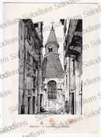 BRESCIA - S. Faustino - Brescia