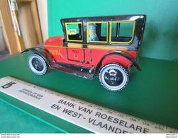 Gm S - Vieux Jouets En Fer - AUTO - Toy Memorabilia