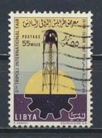 °°° LIBIA LIBYA - YT 305 - 1967 °°° - Libye