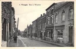 "Vivegnis - "" Rue J. WAUTERS. (V.ERNOUX -KLEINEN Confiserie) - Oupeye"