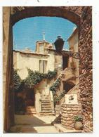Cp , 20 , 2B ,ERBALUNGA , Près De Bastia ,vierge , Ed. Yvon - France
