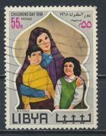 °°° LIBIA LIBYA - YT 319 - 1968 °°° - Libye