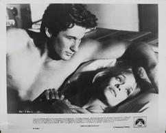 PHOTO - Richard GERE Et Nina Van Pallandt Dans Le Film AMERICAN GIGOLO - BE - Foto