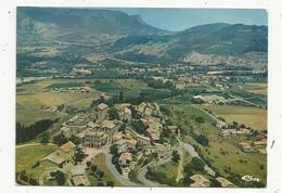 Cp , 05 , LAGRAND Au Fond,EYGUIANS Et La Vallée Du BUËCH ,vierge , Ed. Combier - Autres Communes
