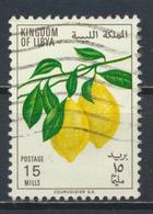 °°° LIBIA LIBYA - YT 338 - 1968 °°° - Libye