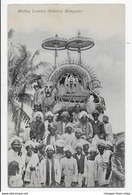 Bangalore - Muthia Lamma Goddess - India