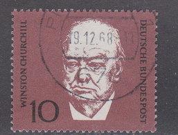 BRD,Germany 1968 / MI:554 / X 1779 - [7] West-Duitsland