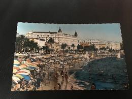 10814 - CANNES La Plage - Cannes