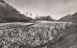Suisse - Aletschgletscher - Glacier D'Aletsch - Editeur SG N° 5367 - VS Valais