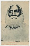 Fiji  Cakabau Last King Of Fiji.  Dernier Roi . Edit J.W. Waters Suva - Fidji