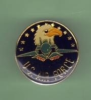 US AIR FORCE *** N°2 *** 0073 - Army