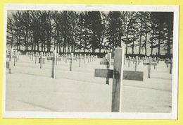 * Bastogne - Bastenaken (Luxembourg - La Wallonie) * (Edition Séminaire) Cimetière Militaire Foy Recogne, Cemetery, Rare - Bastogne