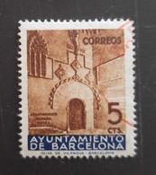 Barcelone  N° 23 - Barcelone