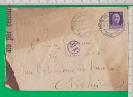 POSTA MILITARE 16 - 1900-44 Vittorio Emanuele III