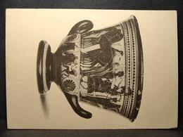 (FG.K07) SIRACUSA - MUSEO NAZIONALE - CRATERE ATTICO - Musei