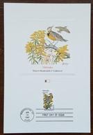 Etats-Unis - CM 1982 - YT N°1408 - Faune Et Flore Officielles Des Etats De L'Union / Nebraska - Maximumkarten (MC)