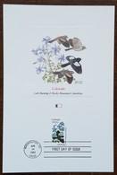 Etats-Unis - CM 1982 - YT N°1387 - Faune Et Flore Officielles Des Etats De L'Union / Colorado - Maximumkarten (MC)