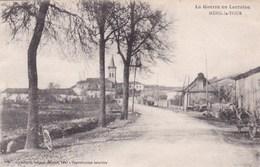 MENIL LA TOUR /LA GUERRE EN LORRAINE (dil408) - France