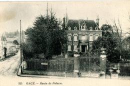 D61 - Gacé - Route De Falaise  : Achat Immédiat - Gace