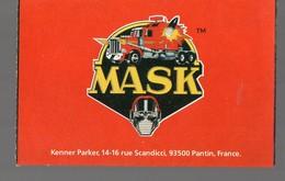 (jouets) Petit Catalogue MASK  (PPP14962) - Publicités