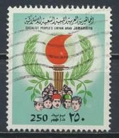 °°° LIBIA LIBYA - YT 1109 - 1983 °°° - Libya