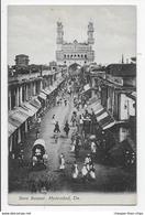 Bara Bazaar, Hydrabad, Dn - India
