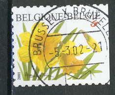 COB 3785a Obl Brussel (B4612) - Belgium