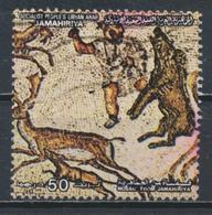 °°° LIBIA LIBYA - YT 1236 - 1983 °°° - Libia