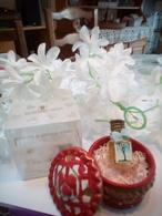 Ancienne Miniature Parfum Borsari 1870,amore A Prima Vista - Miniature Bottles (in Box)