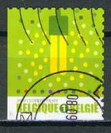 COB 3911a Obl  (B4622) - Belgium