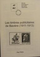 Les Timbres Publicitaires De Bavière (1911-1913) - Temas