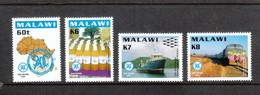 Malawi 2000**, SADC, Baobab / Malawi 2000, MNH, SADC, Baobab - Sukkulenten