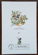 Etats-Unis - CM 1982 - YT N°1390 - Faune Et Flore Officielles Des Etats De L'Union / Floride - Maximumkarten (MC)