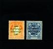 IRELAND/EIRE - 1941  EASTER RISING  SET  MINT NH - 1937-1949 Éire