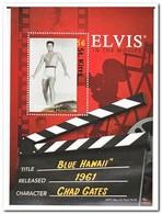 St. Kitts, Postfris MNH, Elvis - St.Kitts En Nevis ( 1983-...)