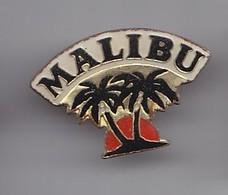 Pin's Malibu Réf 2537 - Boissons